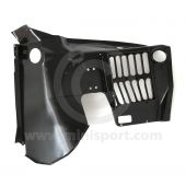 Clubman Inner Wing-Scuttle LH