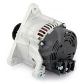 GNU2521 A brand new 65amp alternator completes with pulley for Mini MPi models '97-'01