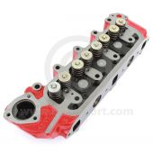 Mini 1275cc stage 2 modified cylinder head