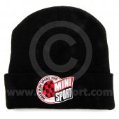 Mini Sport Cup Thinsulate Beanie Hat