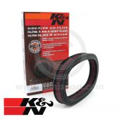 K&N Air Filter Element - Injection 1992-01