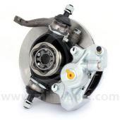 "Mini Cooper S 7.5"" Disc Brake Assembly"