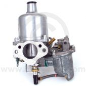 """Single HS4 1.5"""" SU Carburettor - with left hand inter-connect (LHIC)"""