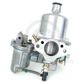 """Single HS4 1.5"""" SU Carburettor - with right hand inter-connect (RHIC)"""