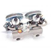 Twin HS2 1.25'' SU Carburettor Kit