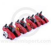 Mini 1.5:1 Alloy Roller Rockers