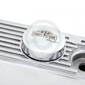 Paddy Hopkirk Polished Rocker Cover Cap