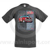 Paddy Hopkirk 33 EJB T Shirt