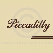 Mini Picadilly Decal Kit - Sides & Boot
