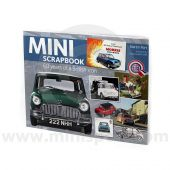 The Mini Scrapbook - book by Martin Port