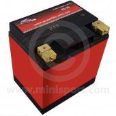 Powerlite 30 Amp Lithium Ion Battery
