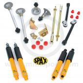 SUSCKIT01 Mini Sport performance handling Sports Ride kit with Spax shock absorbers