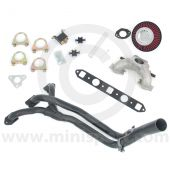 T/KTK01HALF Stage 1 HALF Tuning Kit - 850/998/1098/1275 - HS4 Carb