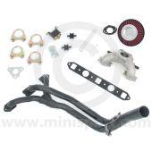 T/KTK03HALF Stage 1 HALF Tuning Kit - 1275 - HIF44 Carb