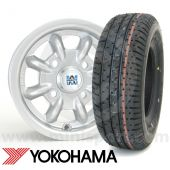 "4.5"" x 10"" Minilite - Yoko A008 Package"