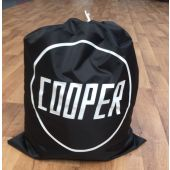 Cooper Mini Car Cover with Mirror Pockets