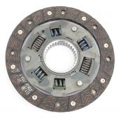 Clutch Plate - Verto - 180mm