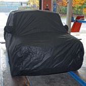 Mini Car Cover - Black