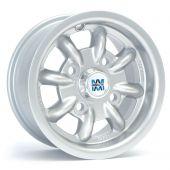 "5"" x 12"" Minilite Silver - Yoko A539 Package"