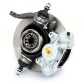Disc Brake Assembly - Mini Cooper S 7.5""