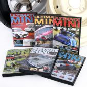 Ultimate Mini DVD Collection by Mini Films