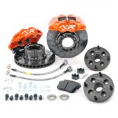 'R' Range Mini Brake Kit - Road