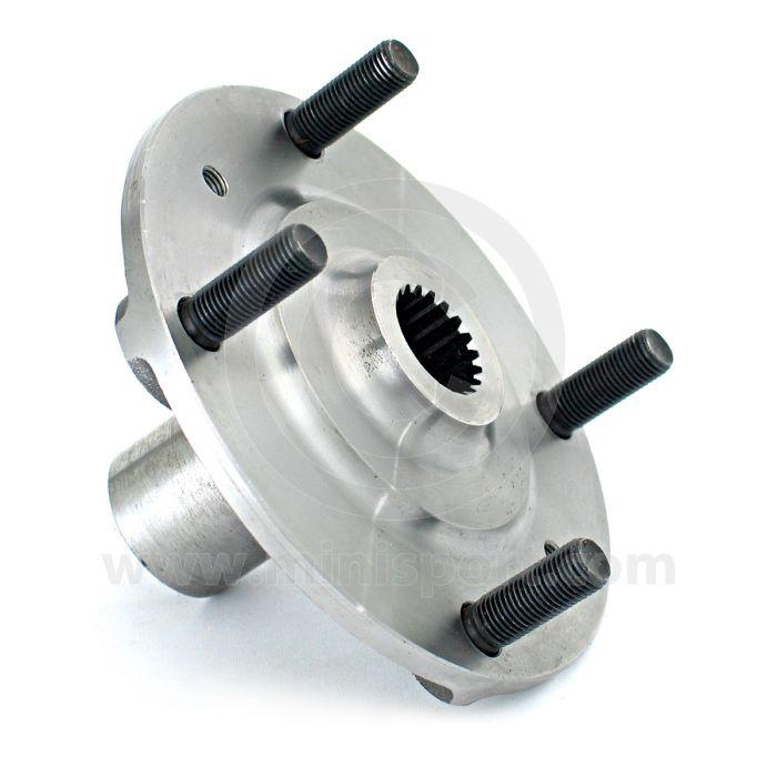 21A231 Mini front drum brake type drive flange 1959-84