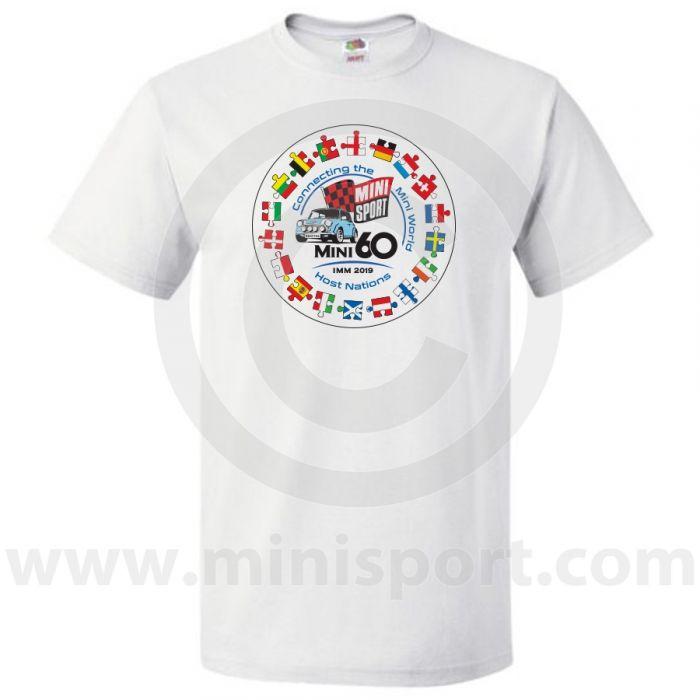 IMM2019 Puzzle Piece T Shirt