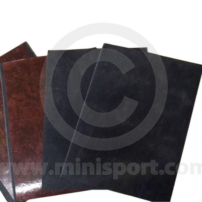 Eco Neutral Sound Deadening Pads 30cm x 20cm - Pack 4 - all Mini models