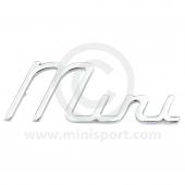 Mini Script Badge