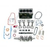 BBK1293S3SE 1293cc Stage 3 Mini Short Engine Kit by Mini Sport