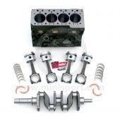 BBK1293S2HE 1293cc Stage 2 Mini Half Engine Kit by Mini Sport