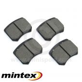 """Mintex Brake Pad Set - 7"""" Discs"""