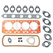 Uprated Head Gasket Set - Mini 1275cc - Copper