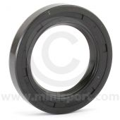 GHS102 Mini rear hub wheel bearing seal