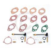 GMCCSK59 Mini Twin HS2/HS4 Carburettor Service Repair Kit