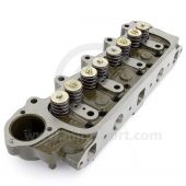 Stage 3 850cc Cylinder Head