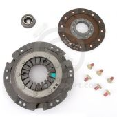 3 Piece Clutch Kit - Verto - 1275/Turbo - Heavy Duty
