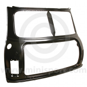 Genuine Back Panel Assembly - Mk2/3 - 1969-1989