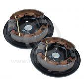 MS2690 Mini Rear Drum Brake Asseblies