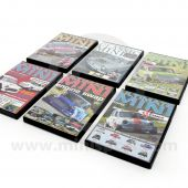"""Ultimate Mini DVD collection Ultimate Mini """"Engine Swap"""", Ultimate Mini """"Performance"""", Ultimate Mini """"Madness"""", Ultimate Mini """"Mayhem"""", Ultimate Mini """"extreme"""", 50 Years of Classic Mini - """"LIMITED EDITION"""""""