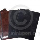 Eco Neutral Sound Deadening Pads 30cm x 20cm - Pack 4 - all Mini models