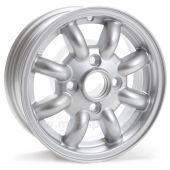 4.5 x 12  Genuine Style - Rover Cooper Alloy Wheel