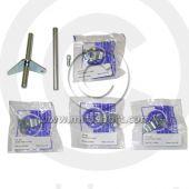 HS6 Carburettor Throttle and Choke Linkage Kit