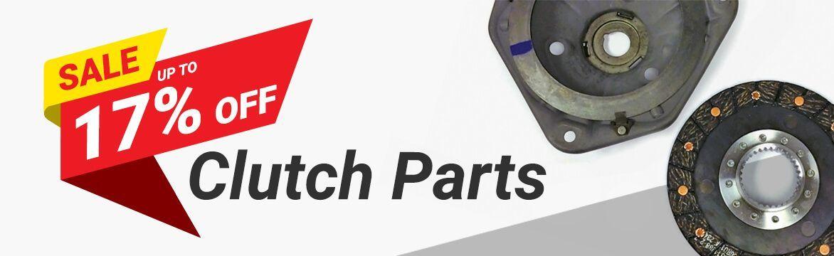 Mini Sport Clutch Parts