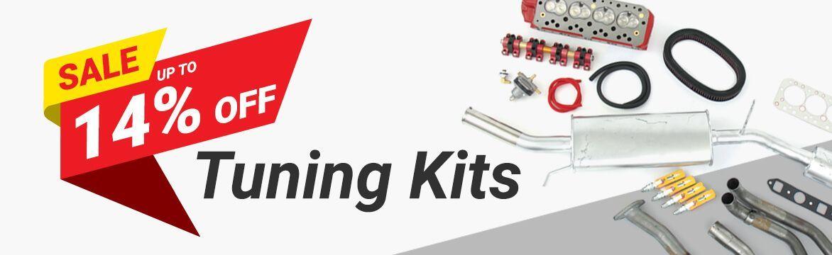 Mini Sport Tuning Kits