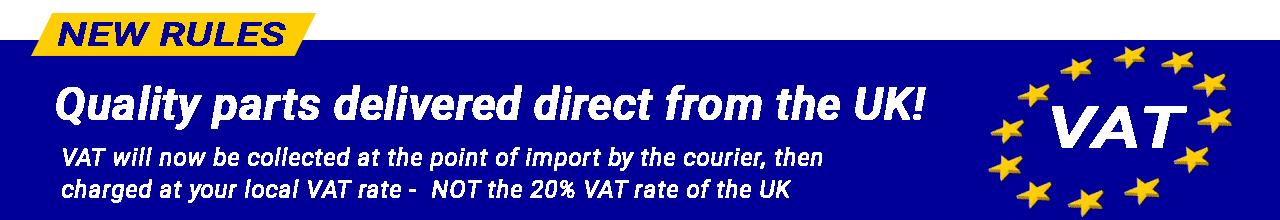 EU VAT Banner