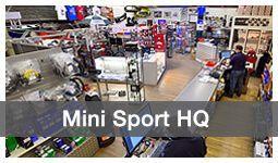Mini Sport - Padiham